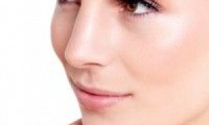 Rhinoplasty for Hooked Nose Fixing