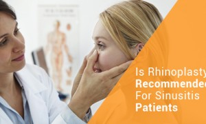 Rhinoplasty and Sinus Surgery