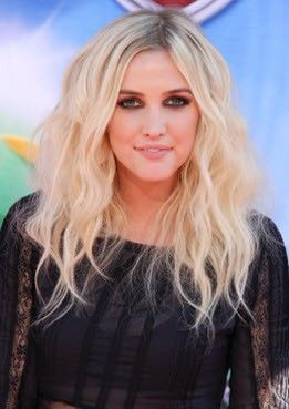 Ashlee Simpson Nose Job After