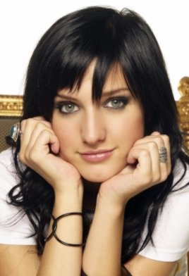 Ashlee Simpson Nose Job Beautiful