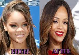 Best nsoe jobs example is Rihanna