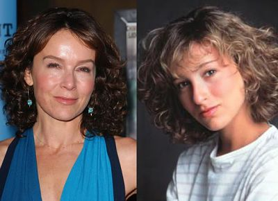 Jennifer Grey's nose job ruined her career