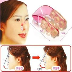Non Surgical Nose Job Lift Up &Shape Clip Wrap