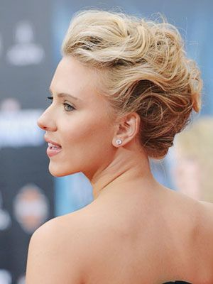 Scarlett Johansson's Best Nose Job