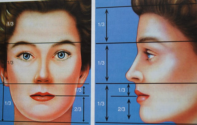 Rhinoplasty Third Dimension