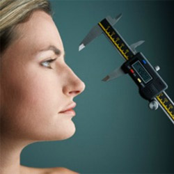 Reasons of patients have revision rhinoplasty