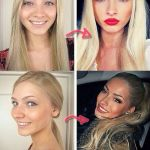 Alena shishkova before and afte