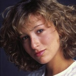 Jennifer Grey before