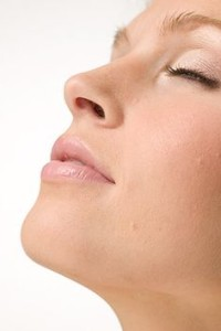 Nose Shape Affects Breathing Quality